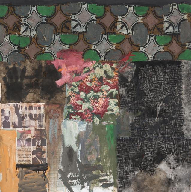 , 'The Sallow,' 2012, Albareh Contemporary
