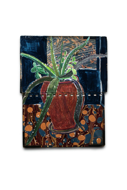 , 'Potted Plant,' 2019, Ro2 Art