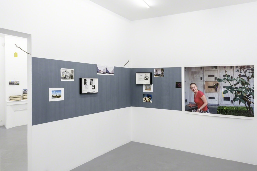 Mathew Hale, A PICTURE AND ITS PRICE, exhibition view