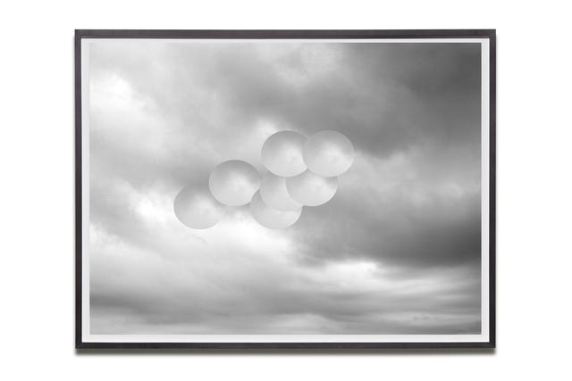 Ernesto Neto, 'Moon Sky', 2008, i8 Gallery