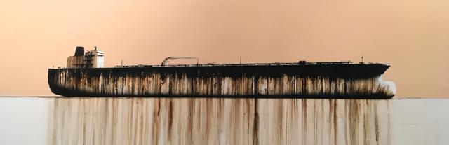 , 'Tanker 3,' , Massey Klein Gallery