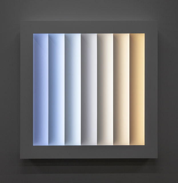 , 'Light Study 4,' 2019, Mirus Gallery