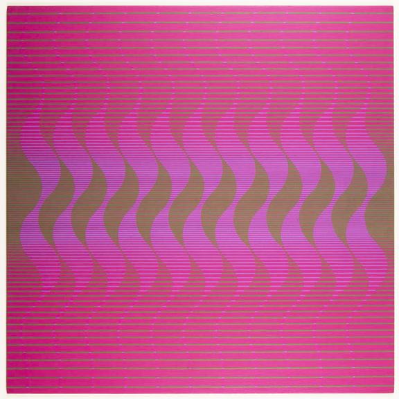 , 'Waving down,' 1970, David Richard Gallery