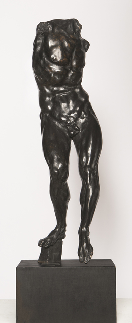 , 'Sustain, Guardian of Attention,' , Sirona Fine Art