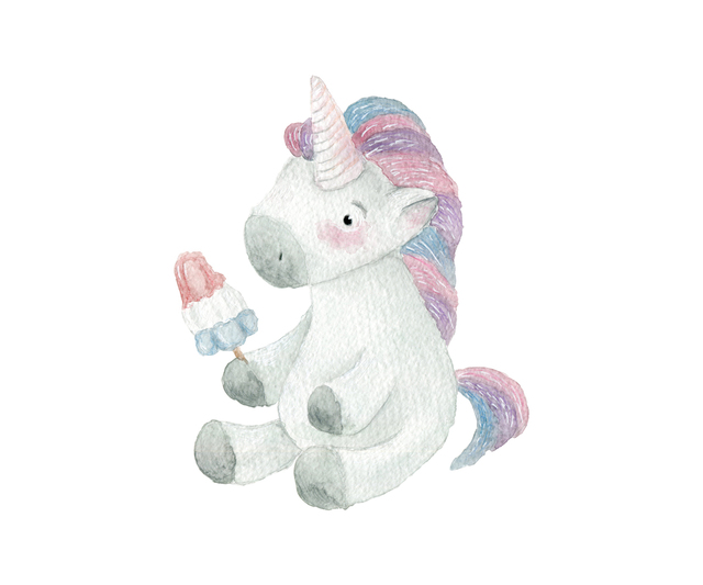 , 'Unicorn Popsicle,' 2017, ArtStar