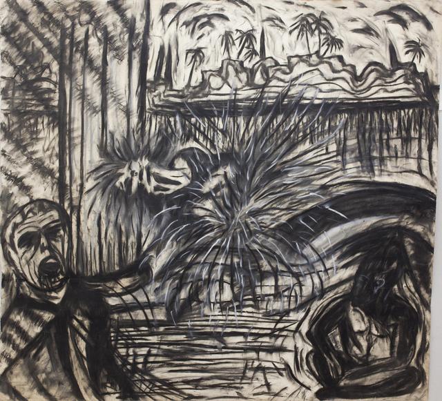Santiago García Sáenz, 'Untitled ', ca. 1980, Hache Gallery