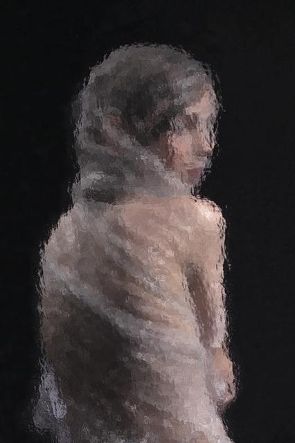 , 'La délicatesse (Delicacy),' 2015, ACS GALLERY