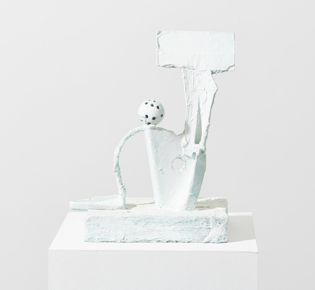 Eddie Martinez, 'Untitled', 2016, Timothy Taylor