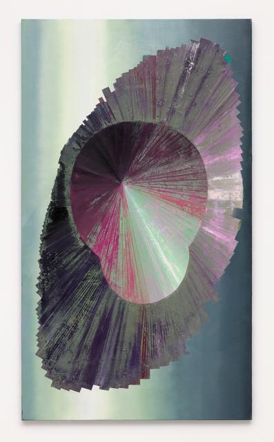 Joris Ghekiere, 'Untitled', 2014, Painting, Oil on canvas, Kristof De Clercq