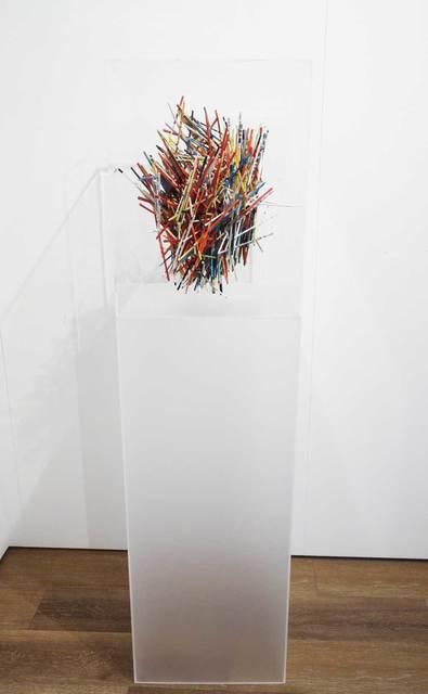 Janina Lamberty, 'Kleines Lichtbündel', 2019, Galerie Kellermann