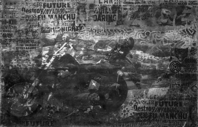 , 'Voyage,' 2017, Treason Gallery
