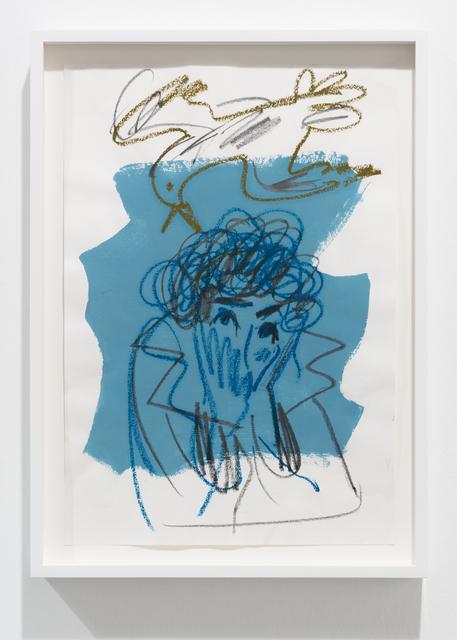 , 'Untitled,' 2017, Temnikova & Kasela