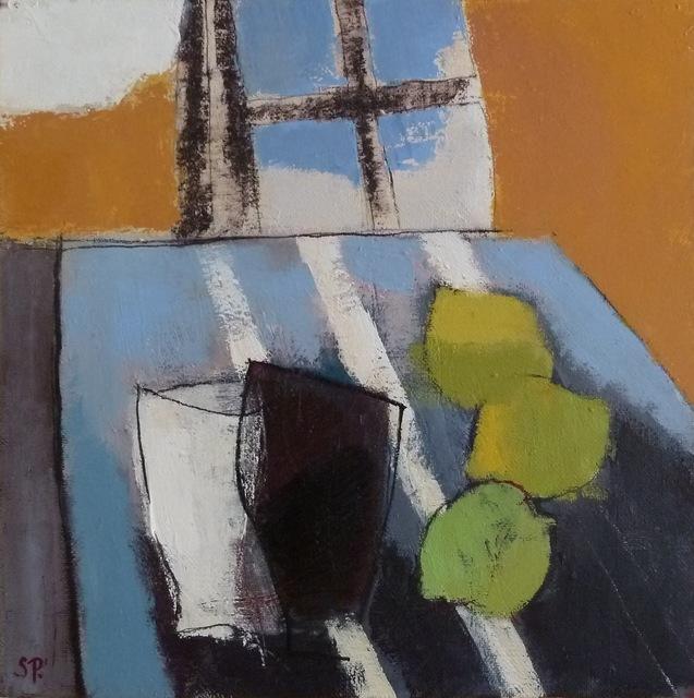 , 'Nature Morte aux 3 Citrons,' 2012, Susan Eley Fine Art