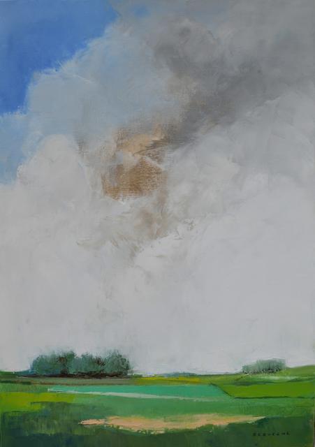 Philippe H. Dequesne, 'Green Peace', Hugo Galerie