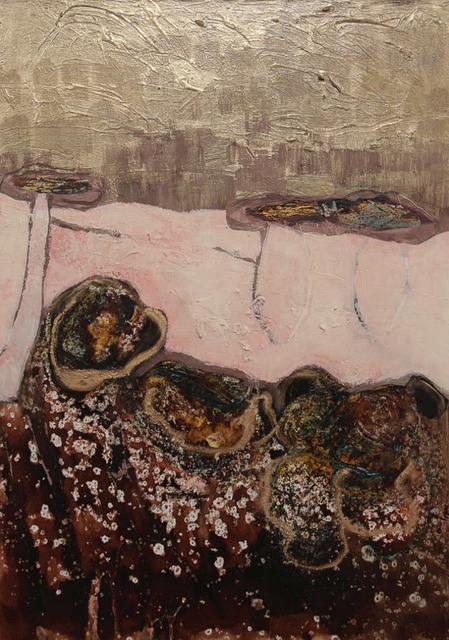 , 'Sottobosco,' 2016, Maddox Gallery