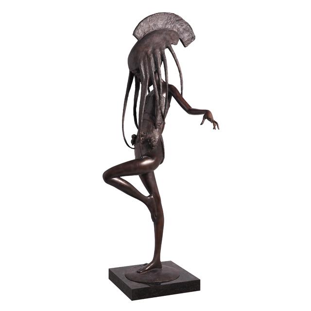 Andrey Ostashov, 'Fantasy', 2019,  OSTASHOV sculpture