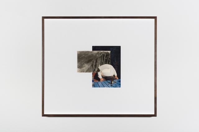, 'Unknown Photographers# 100,' 2012, Grimmuseum
