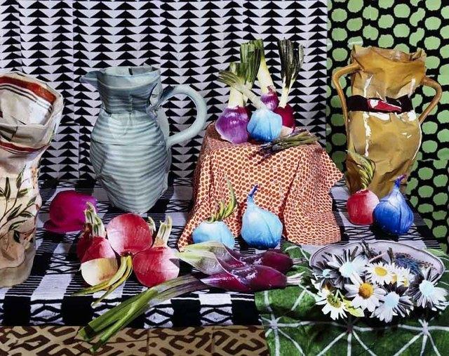 , 'Spring Onions,' 2013, Foam Fotografiemuseum Amsterdam