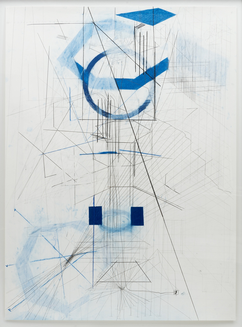 , 'Dynjandi (OVS, Westfjords, Iceland),' 2016, Barry Whistler Gallery