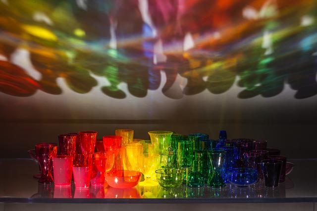 , 'A RAINBOW LIKE YOU,' 2015, Heller Gallery