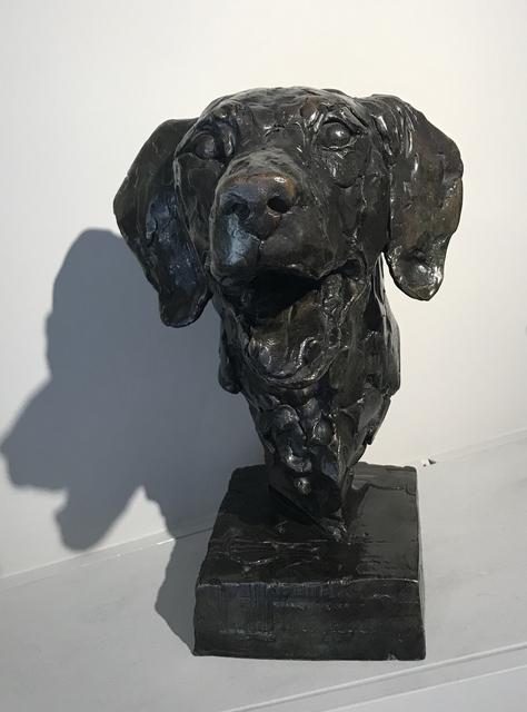 , '6. Labrador Bust, Charlie,' 2015, Sladmore Contemporary