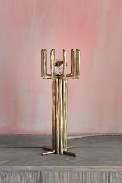, 'LAMPE L1,' 2014, Armel Soyer