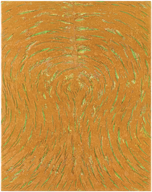 , 'Untitled (Orange),' 1998, Anglim Gilbert Gallery