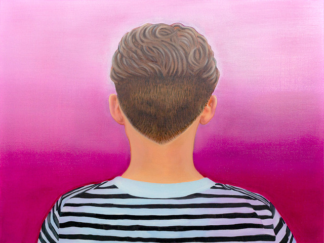 , 'Undercut,' 2019, FLXST Contemporary