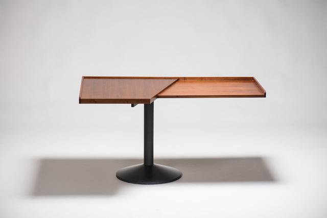 """, '""""Stadera"""" desk,' 1958, Casati Gallery"""