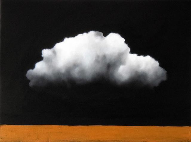 , 'Clouds XVI,' 2018, Area35 Art Gallery