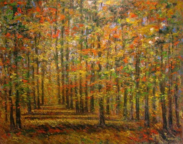 , 'Walking with Giants,' , Hazelton Fine Art Galleries