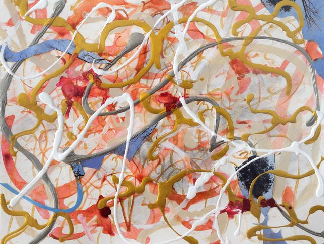 , 'Seaweed Stew,' 2016, Addison/Ripley Fine Art