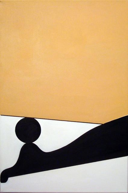 , 'Torso,' 2014, Agustina Ferreyra