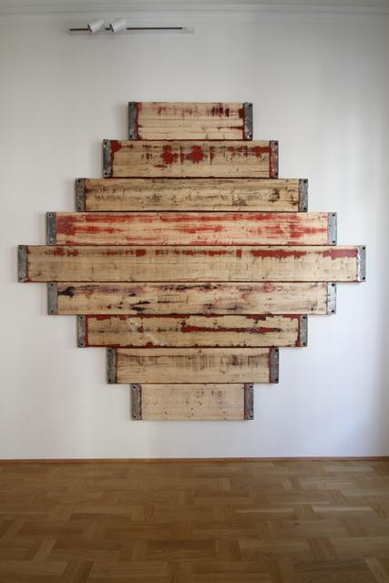 , 'Clyfford,' 2015, Sebastian Fath Contemporary