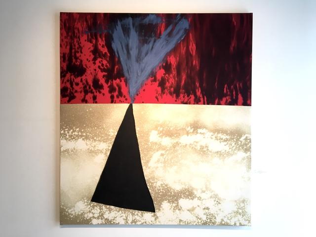 , 'HOURGLASS:1,' 2020, M Contemporary Art