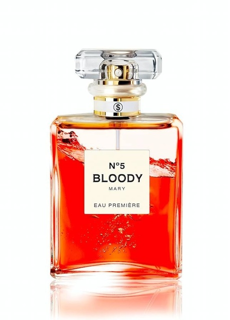 Axel Crieger, 'No5 Bloody Mary', 2017, Art Angels