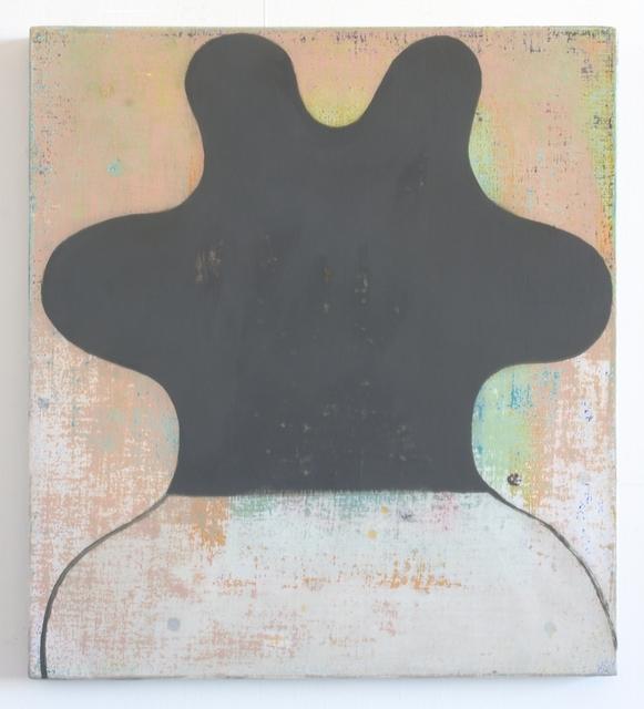 Patricia Satterlee, 'Gloria 02', 2012, Gold/Scopophilia*
