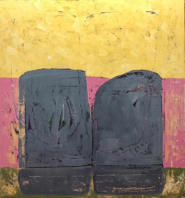 , 'Rock 169: Mahler's Second,' 2016, Susan Eley Fine Art
