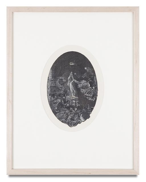 , 'UNTITLED, OCTOBER 9, 1982,' 1982, Kohn Gallery