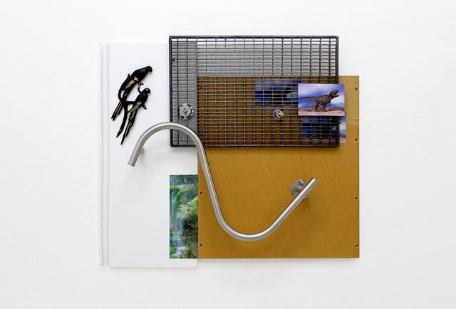 Vikenti Komitski, 'Alle Vögel sind schon da (All the birds are there already)', 2018, SARIEV Contemporary