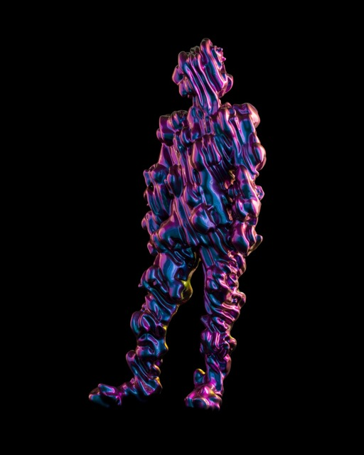 , 'Trans-Koji(Stroke)#2,' 2012, SCAI The Bathhouse
