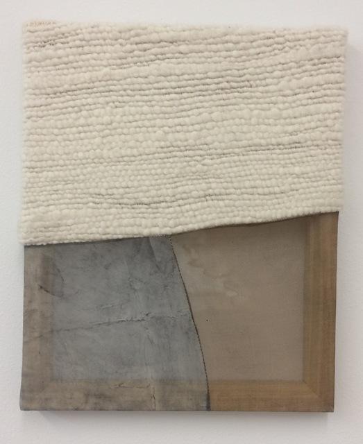 , 'Like water I have no skin (13),' 2017, Rhona Hoffman Gallery