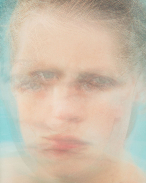 Doug Keyes, 'Roni Horn', 2014, Photography, Archival pigment print, G. Gibson Gallery