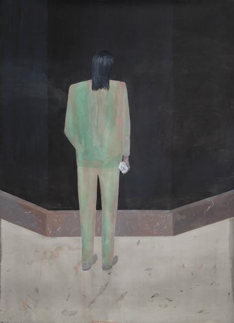 , 'Untitled,' 2016, Voloshyn Gallery