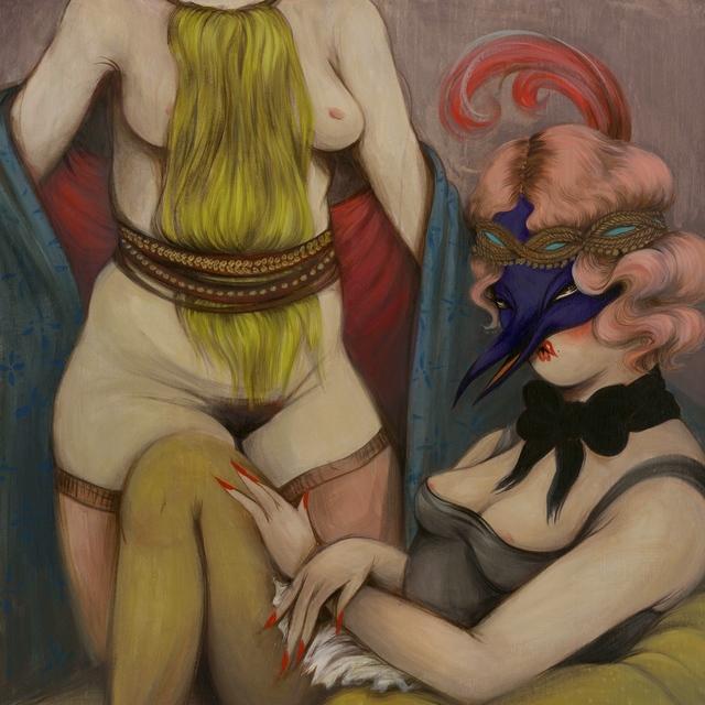 , 'Gorditas de Chicharrón 3,' 2014, StolenSpace Gallery