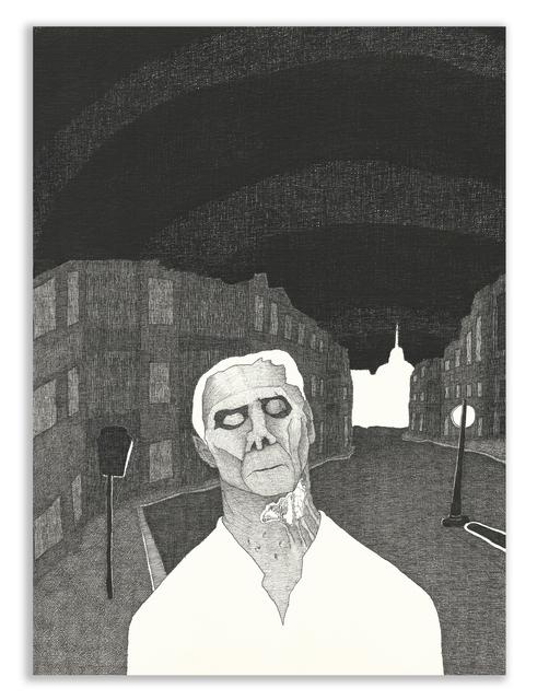 , 'And Around and Around Me,' 2005, PRIMARY