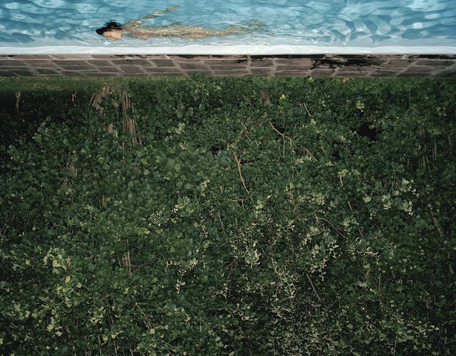 , 'Swimming Pool,' 2003, Rick Wester Fine Art