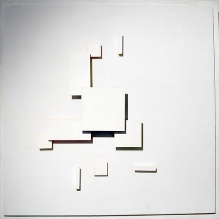, 'Atmosphere Chromoplastique no 883,' 2013, Del Infinito