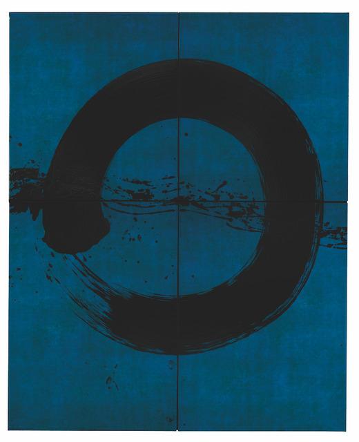 , 'Ascese,' 2015, Custot Gallery Dubai