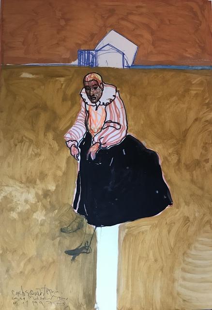 Carlos Quintana, 'Untitled', 1997, TOTH GALLERY